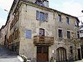Salles-Curan - Ancien bâtiment du four seigneurial.JPG