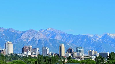 Wasatch Range Travel Guide At Wikivoyage