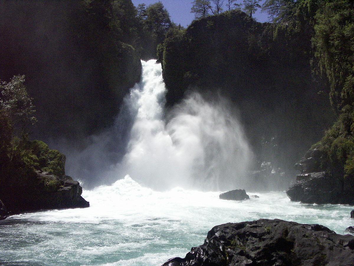 Argentina en la reserva ecoloacutegica - 3 9