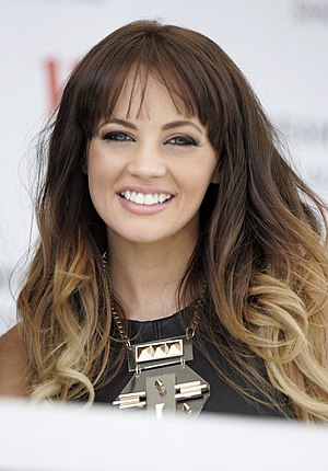 Samantha Jade - Jade in 2012