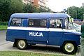 Samochód polskiej Milicji.jpg
