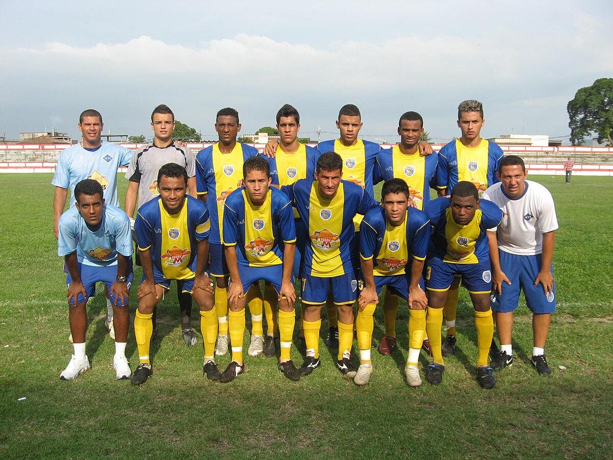 Sampaio Correa Futebol E Esporte Wikipedia