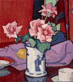 Samuel John Peploe - Pink Roses, Chinese Vase - Google Art Project.jpg