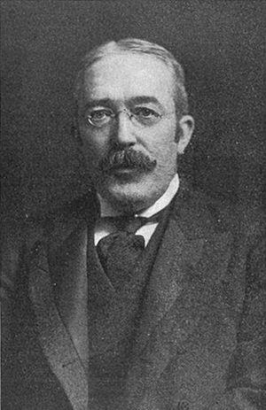 Samuel Mather - Samuel Mather in 1908