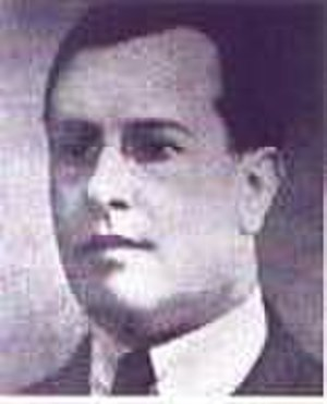 Samuel Castriota - Image: Samuelcastriota