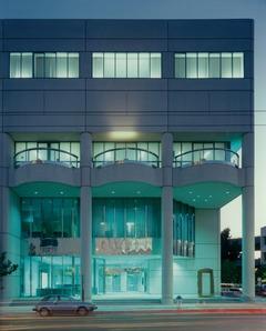 Plain Architecture Buildings In San Francisco Ballet Building For Inspiration