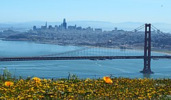 San Francisco from the Marin Headlands in March 2019.jpg