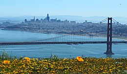 San Francisco – Panorama