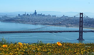 San Francisco Consolidated city-county in California, US