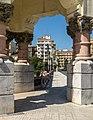 San Sebastian Maria Cristina Bridge 1190563.jpg