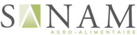 logo de Sanam Agro