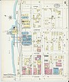 Sanborn Fire Insurance Map from Dixon, Lee County, Illinois. LOC sanborn01827 003-2.jpg