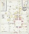 Sanborn Fire Insurance Map from Rogersville, Hawkins County, Tennessee. LOC sanborn08369 002.jpg
