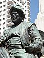 Sancho Panza - Monumento a Miguel de Cervantes.jpg