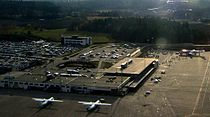 Sandefjord Airport, Torp from the air cropped.jpg