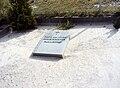 Sandtäckt grav.JPG