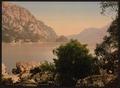 Sandven Lake, Odde (i.e. Odda), Hardanger Fjord, Norway-LCCN2001699493.tif