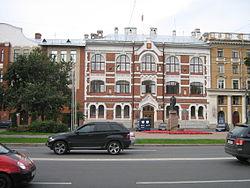 Санкт петербургская многопрофильная клиника им н и пирогова