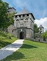 Sankt Georgen am Längsee Burg Hochosterwitz 07 Khevenhüllertor 1582 01062015 4271.jpg
