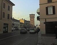 Sant'Angelo Lodigiano, piazza Libertà.jpg