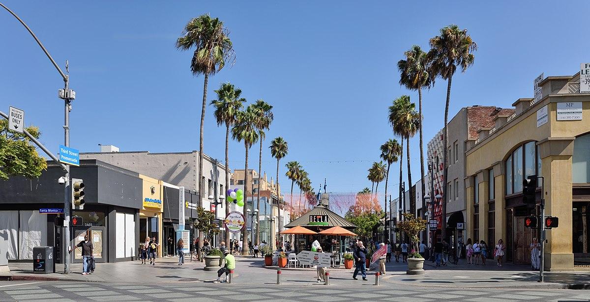 Cinema Long Beach Pike