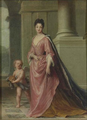 Santerre, attributed to - Marie Adélaïde of Savoy.png