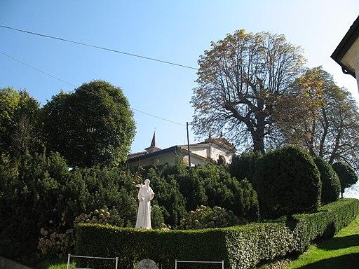Santuario di Banchette-9-10-06 047