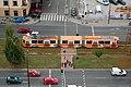 Sarajevo Tram-300 Line-5 2011-10-10.jpg