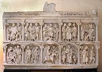 Sarcophagus of Junius Bassus - Cast in Rome.jpg