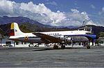 Satena Douglas C-54 Volpati-1.jpg