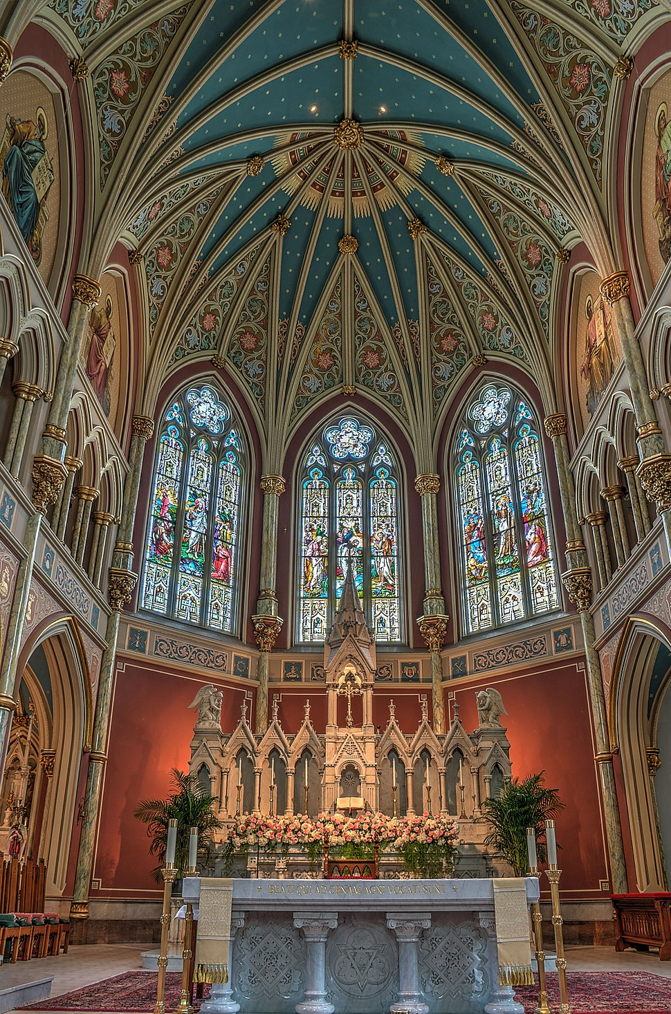 Savannah cathedral 2015 17 046