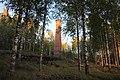 Savon järvimalmiruukit - Sourun ruukki - Souruntie (84), Syvänniemi - Kuopio - 8.jpg