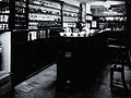 Savory & Moore Ltd, London; interior of the pharmacy with a Wellcome V0029732.jpg