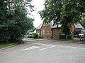 Saxlingham Nethergate Primary School - geograph.org.uk - 1384413.jpg