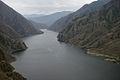 Sayano-Shushensky reservate, Enisey river.jpg