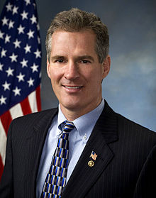 Scott Brown Photo