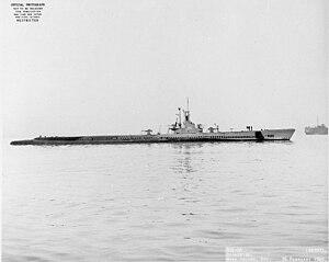 Scabbardfish (SS-397)