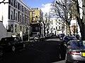 Scene in Oakfield Street - geograph.org.uk - 1192098.jpg