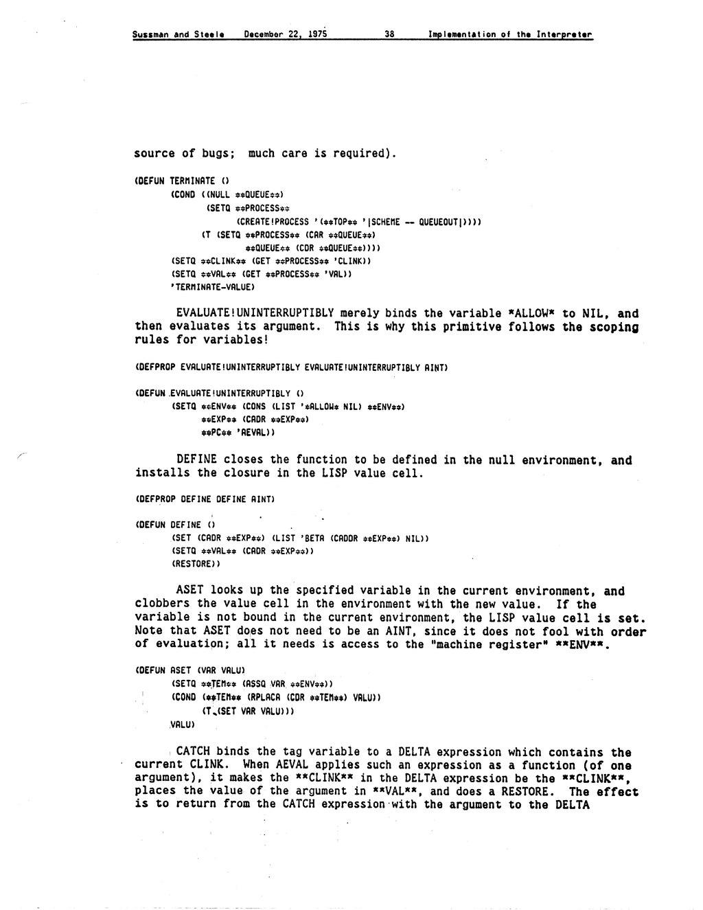 Page:Scheme - An interpreter for extended lambda calculus
