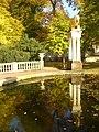 Schlossgarten Glienicke - Lowenfontane (Glienicke Palace Garden - Lion Fountain) - geo.hlipp.de - 29833.jpg