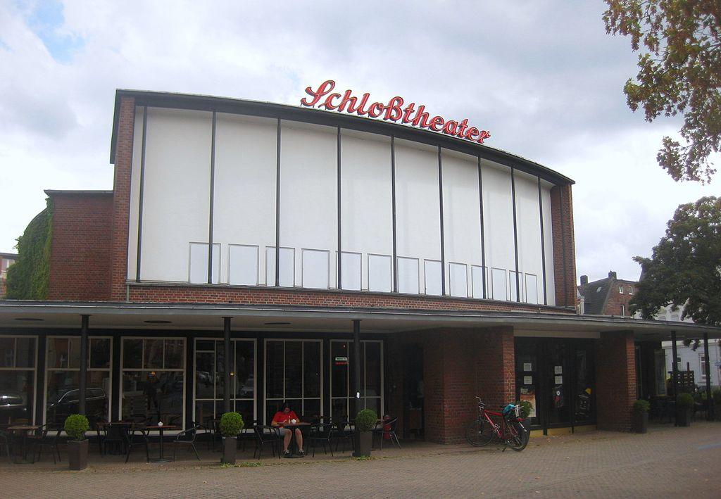 Cinema Münster datei schlosstheater münster westfalen cinema jpg