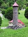 Schlossturm Auerbach Miniatur.JPG