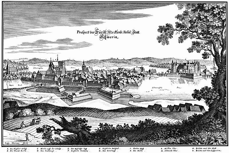 Datei:Schwerin-1653-Merian.jpg