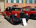 Schwetzingen - Feuerwehrfahrzeug Mercedes-Benz L-60 - 2018-07-15 12-54-28.jpg