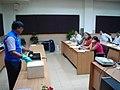 Science Career Ladder Workshop - Indo-US Exchange Programme - Science City - Kolkata 2008-09-17 009.jpeg