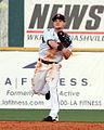 Scooter Gennett Baseball.JPG