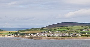 Blackwaterfoot - Image: Scotland, Isle of Arran, Blackwaterfoot (1)