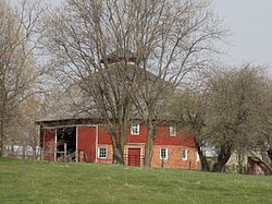 Scott County, Iowa Round Barn.jpg