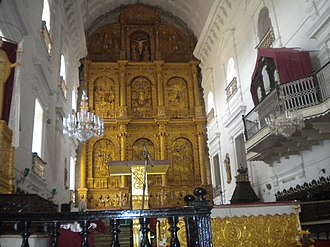 Se Cathedral - Image: Se Cathedral 4