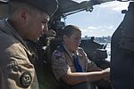 Seafair Fleet Week puts Seattle face to face with Navy-Marine team 150728-M-QU349-013.jpg